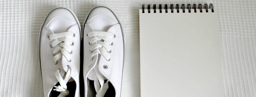 Cómo Claus limpiar y blanquear los cordones de tus zapatillas Claus Cómo 2000 e8a330